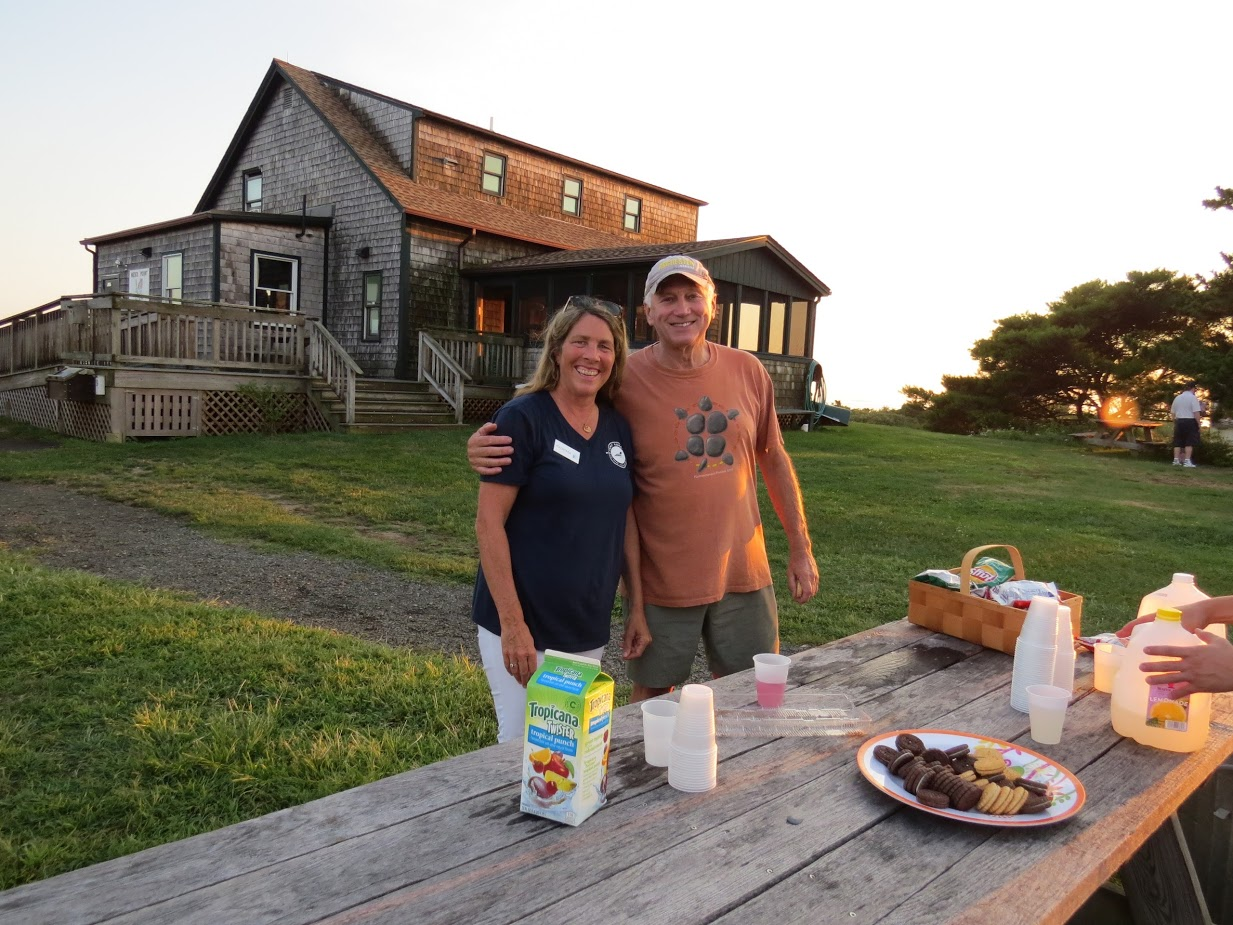 Friends of Hammonasset Members