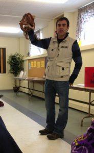 Ranger Russ at Bauer Series