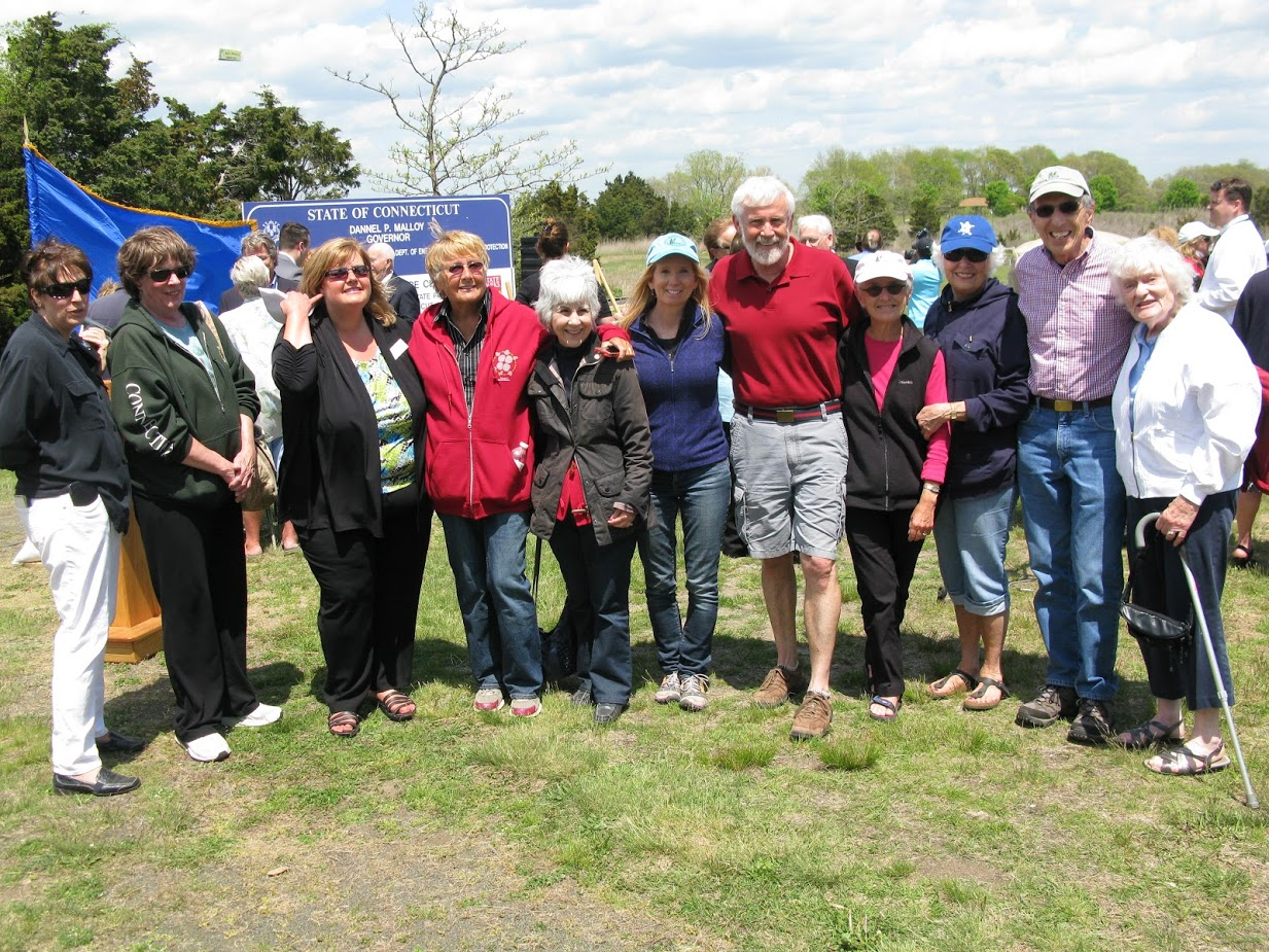 Friends of Hammonasset