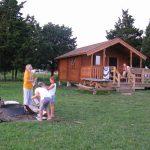 Hammonasset Cabins